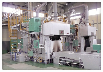 Batch Type Gt Industrial Furnace Division Gt Dongwoo Hst